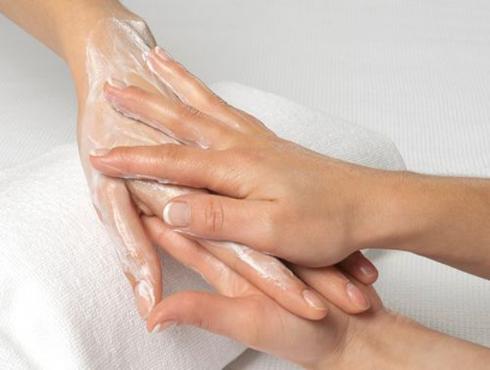 Soin bien-être Beauté des mains