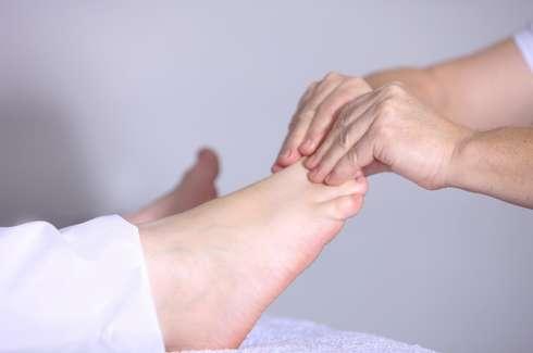 Soin bien-être Beauté des pieds