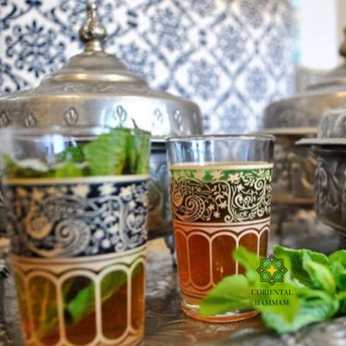 Soin bien-être Élixir de Marrakech